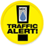MDC Traffic Alert Logo